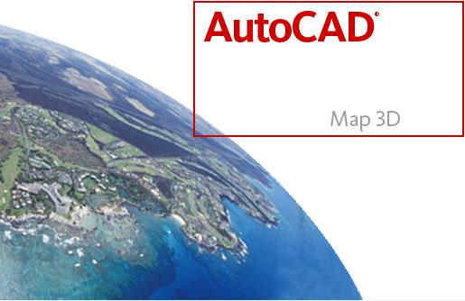 Autocad Map 2011